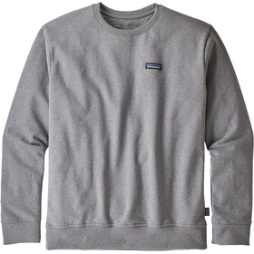 Patagonia P-6 Label Uprisal Midlayer Men grey